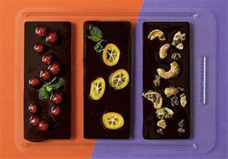Schokolade selber machen - chocqlate.com